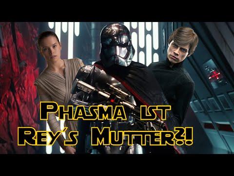 THEORIE: Phasma ist Rey