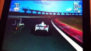 F1 1999 Malaysian Grand Prix Game