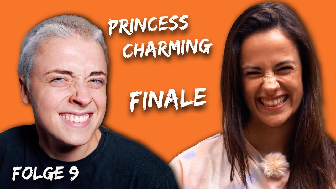 Princess Charming Folge 9 FINALE