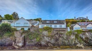 craig y pwll abersoch   llyn peninsula north wales holiday home
