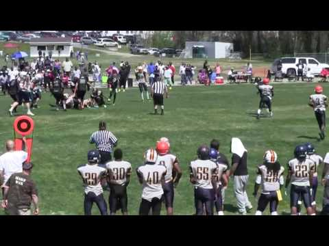 Central Virginia Hurricanes v 757 Dolphins - First 4 Games