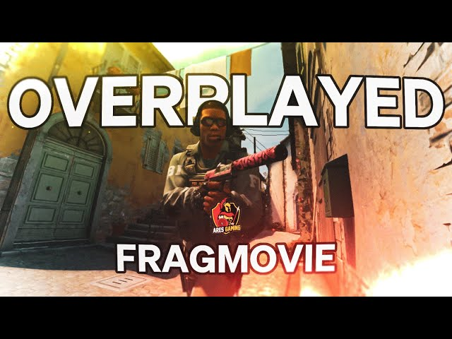 Team-Spotlight: oVerplayed Fragmovie - [CS:GO]  by ares-gaming