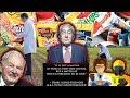 Big $ is PI$$ED at REAL FOOD DIETS, KETO & CARNIVORE popularity | Big-Ag vs Artisan food