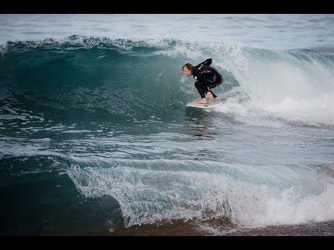 The Next Generation Full Surf Video Huntington Beach HD