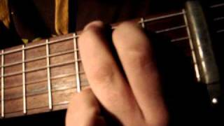 Paramore - The Only Exception (Guitar Cover + Guitar Chords)