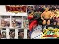 WWE WrestleMania Toy Shopping - Hilarious WWE Action Figure Match
