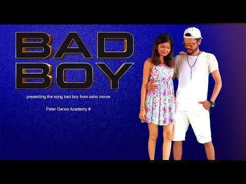 bad-boy-song-|-from-saaho-movie-|-badshah-songs-|-dance-video-|-peter-dance-academy-#
