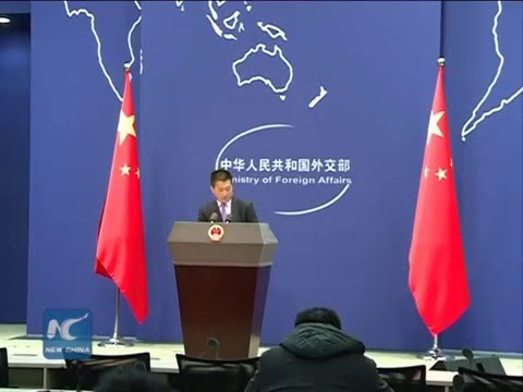 "China lashes at ""market economy status"" report"