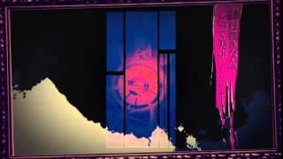 kradness - 戯曲とデフォルメ都市