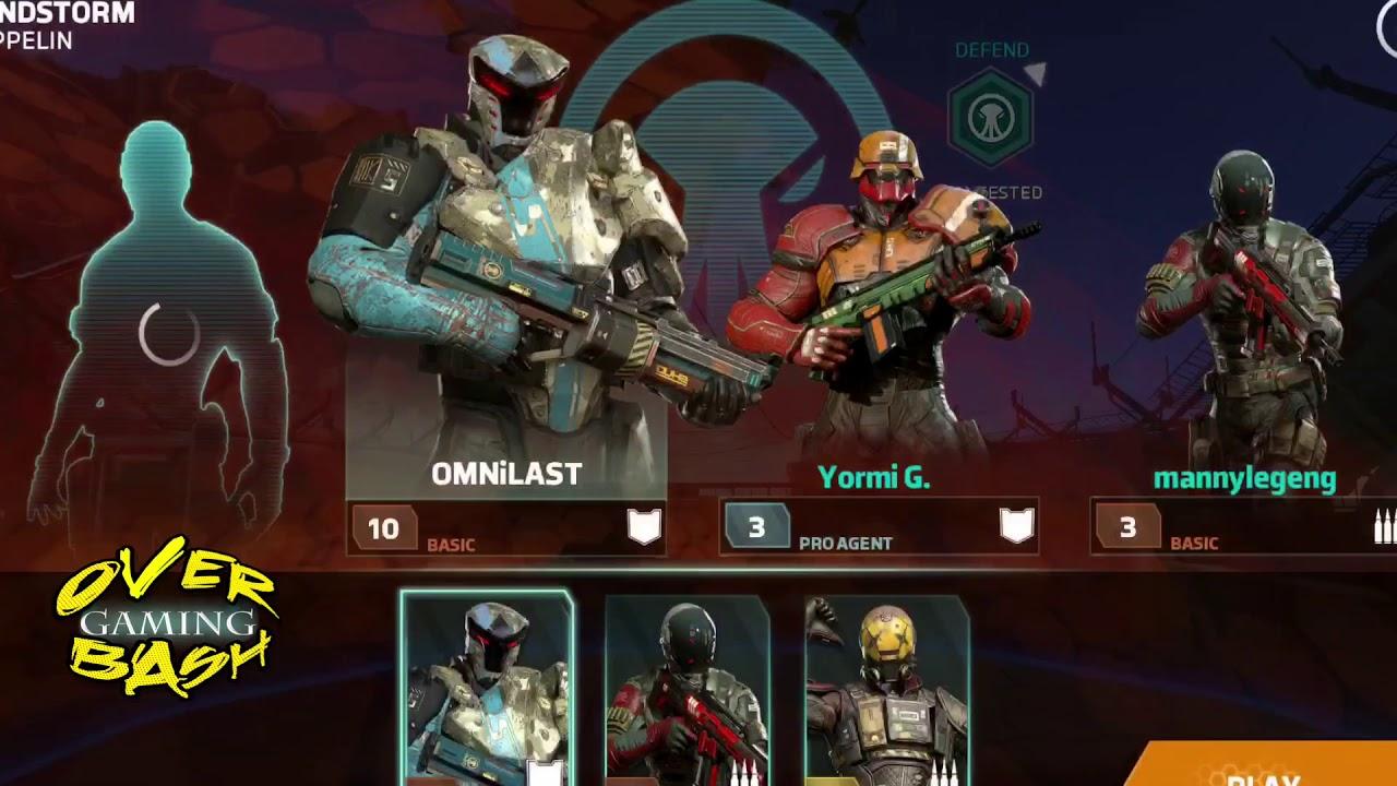 Download 🔴Modern Combat Versus- New Live Recording, ios 11, Fight Online Gameplay, iOS 11/ iPhone 7, Plus-HD