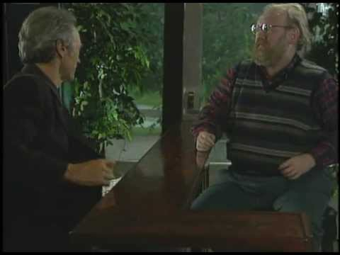 """Download Clint Eastwood talks with Joe Leydon about """"Absolute Power"""" (1997)"""