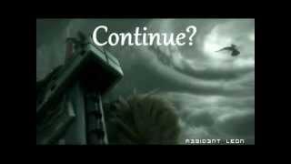 Frozen/ Final Fantasy 7 Advent Children Dubstep AMV