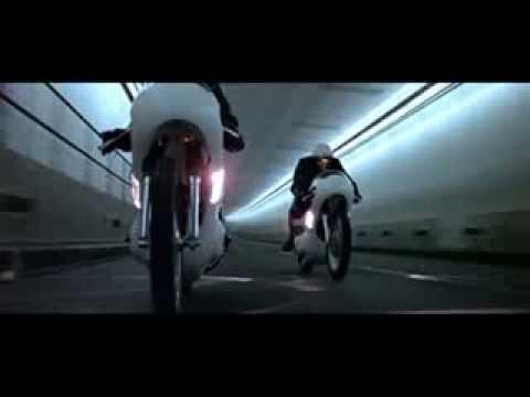 2004 - THX 1138 - Re-Released Trailer - Pure Cinema - George Lucas