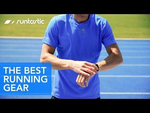 How To Choose the Perfect Running Gear and Clothes Part 5 (Runtastic & RUN 10 FEED 10)