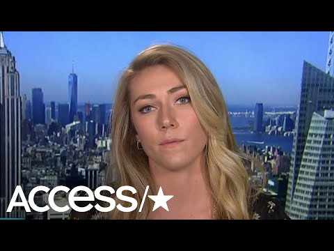 Mikaela Shiffrin Says Alpine Skiing Is 'Leading The Charge' With Closing The Gender Pay Gap | Access
