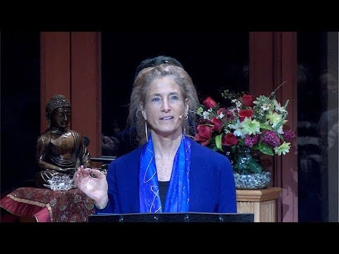 Part 1: Freedom from Othering: Undoing the Myths that Imprison Us (Part 1) - with Tara Brach