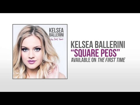 Kelsea Ballerini Square Pegs Acoustic Official Music Video Makeup Look Tutorial