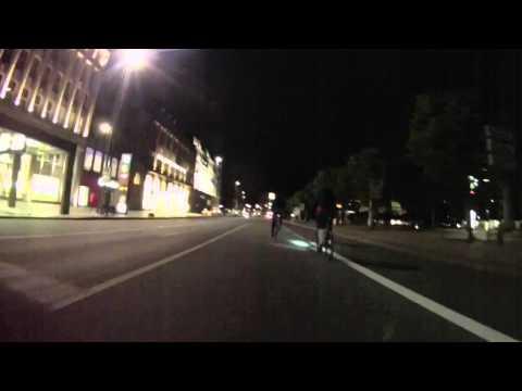 Hamburg Night Ride XXV