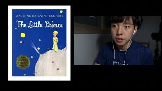 The Little Prince Chapter 1 reading - 어린왕자 영어 낭독 | 유시찬잉글리쉬