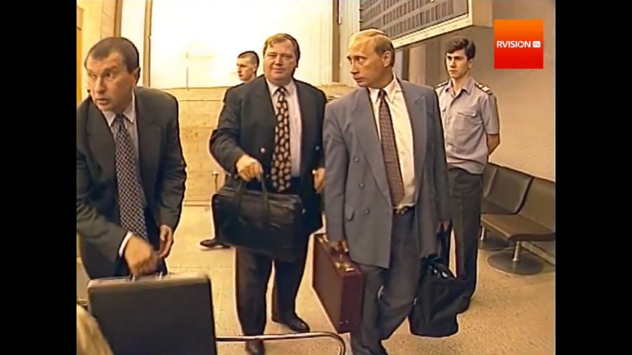 Кому принес доход переезд «Газпрома» в Петербург