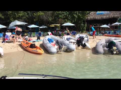 Caribbean adventure vacation, Sailboat Ragamuffin, US Virgin Islands,