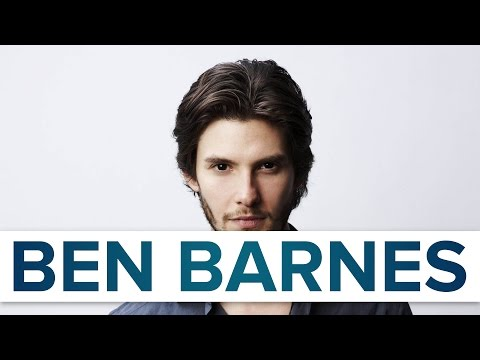 Top 10 Facts  Ben Barnes  Top Facts
