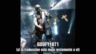 Slayer - Cleanse The Soul - subtitulado español