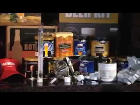 КРАФТ | Варим пиво | Пивоварня Ижевск - YouTube
