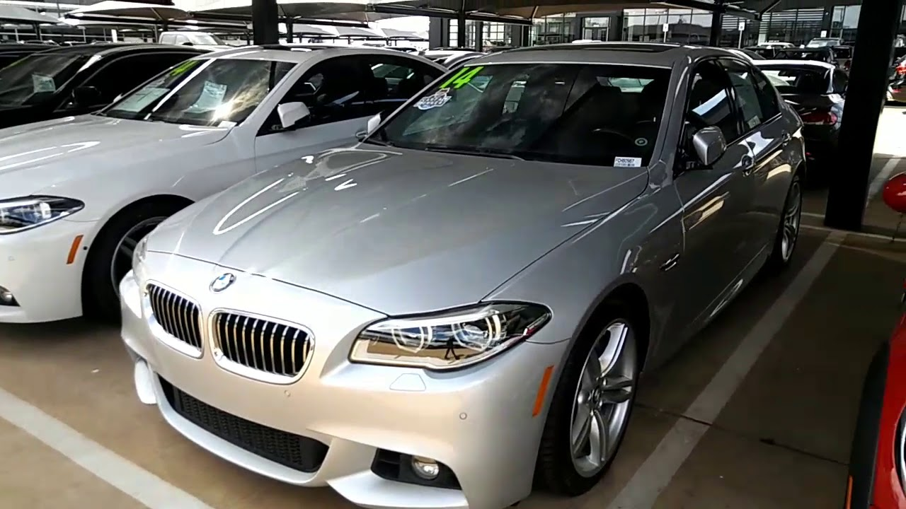 Steven s 2014 bmw 535i msport from tia at jackie cooper bmw