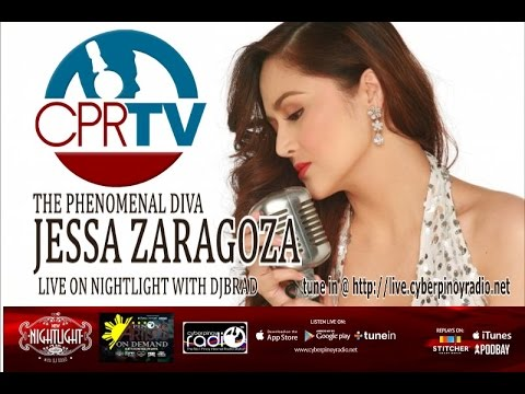 JESSA ZARAGOZA INTERVIEW ONLY  NL 12142015