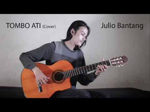 TOMBO ATI | JULIO BANTANG COVER