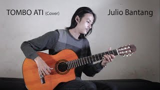 Gambar cover TOMBO ATI | JULIO BANTANG COVER