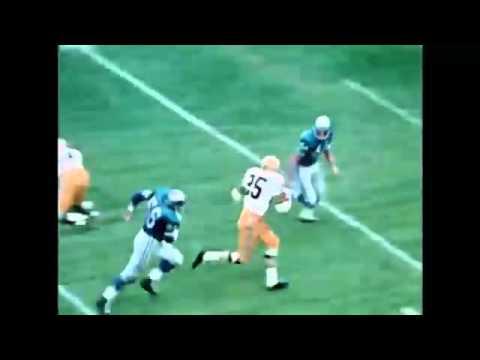 NFL Film's Vince Lombardi tribute