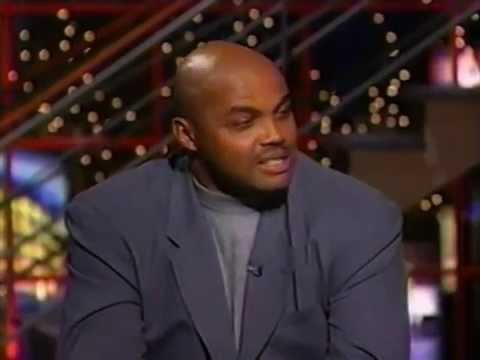 Charles Barkley's Inside the NBA Debut -...