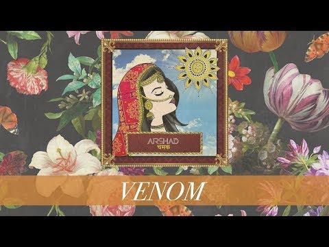 Arshad - Venom (Audio)