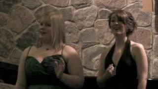 melissa holly s duets third year recital