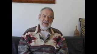 Airto Moreira Interview Part 2- 4/2012