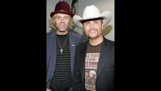 Saved - Big & Rich