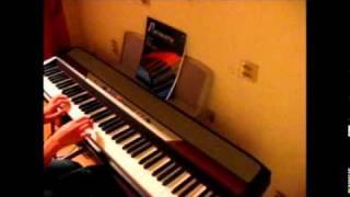 Ludovico Einaudi - Divenire - Piano