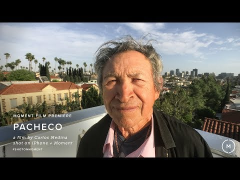 """Moment Films: """"PACHECO"""" 