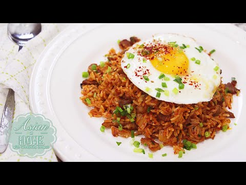 Best Kimchi Fried Rice Recipe