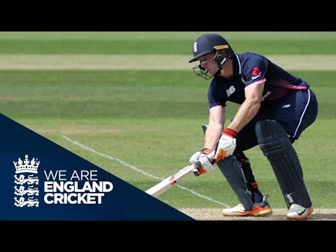 A Batting Revolution - England's Most Sensational Shots