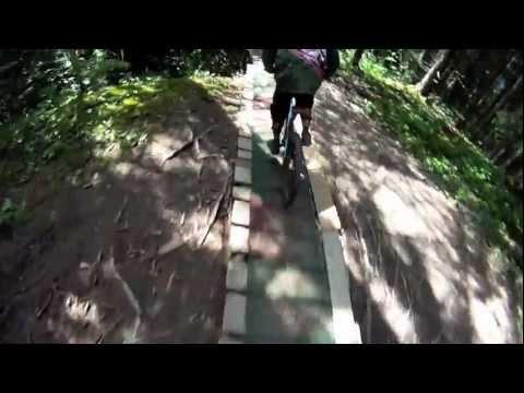Le Canyon - Les Gets Bikepark