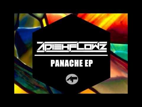 Adieh Flowz - Panache (Original Mix)