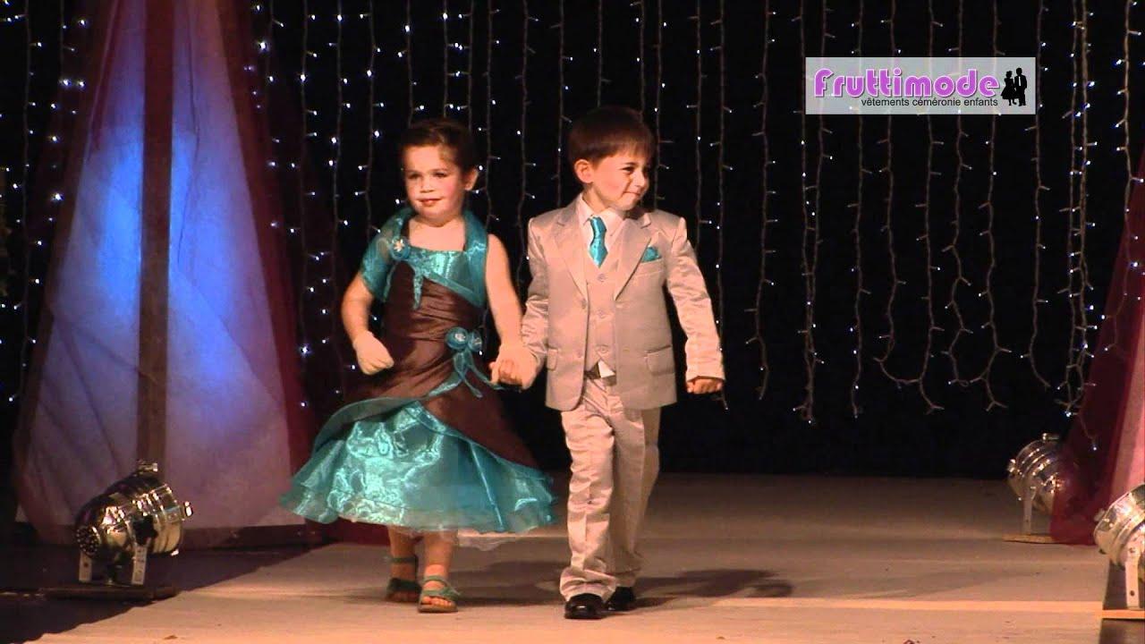 Fruttimode: Vêtements De Cérémonie Enfants : Filles Et