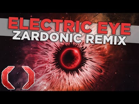 Celldweller - Electric Eye (Zardonic Remix)