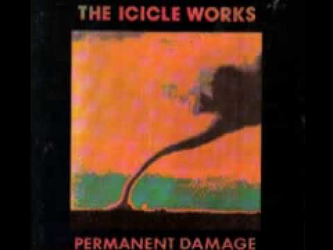 The Icicle Works - What she did to my mind