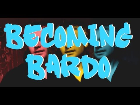 David Paetkau -in- Becoming Bardo