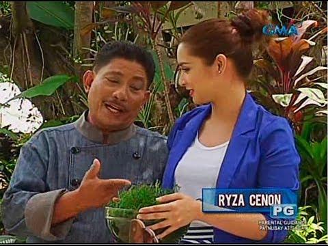 Kusina Master: Alisin ang lansa ng seaweeds in just a few simple steps