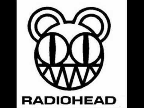Radiohead - Talk Show Host (Rare Version w/Lyrics)